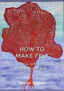 eBook How to make felt