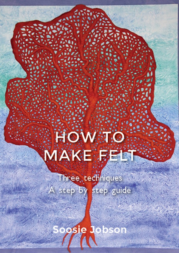 How to Make Felt - 3 Techniques