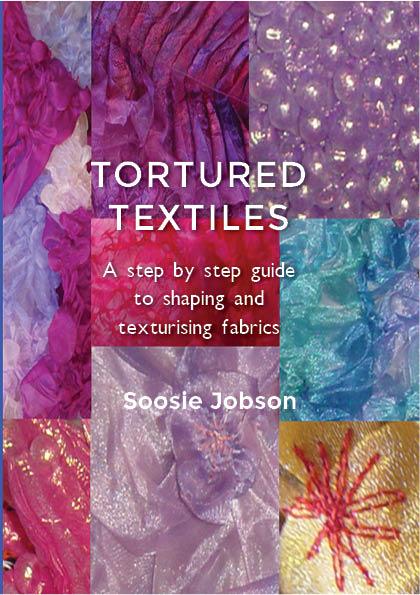 Tortured Textiles Shibori
