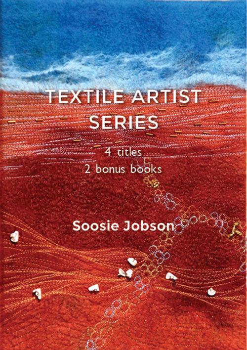 Textile Artist Series Bundle