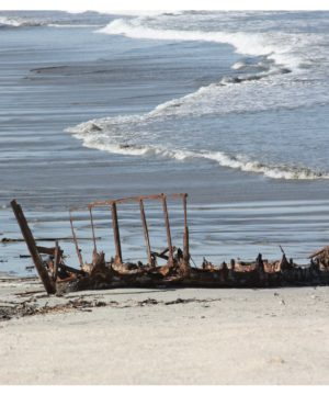 ShipWreckSleeve